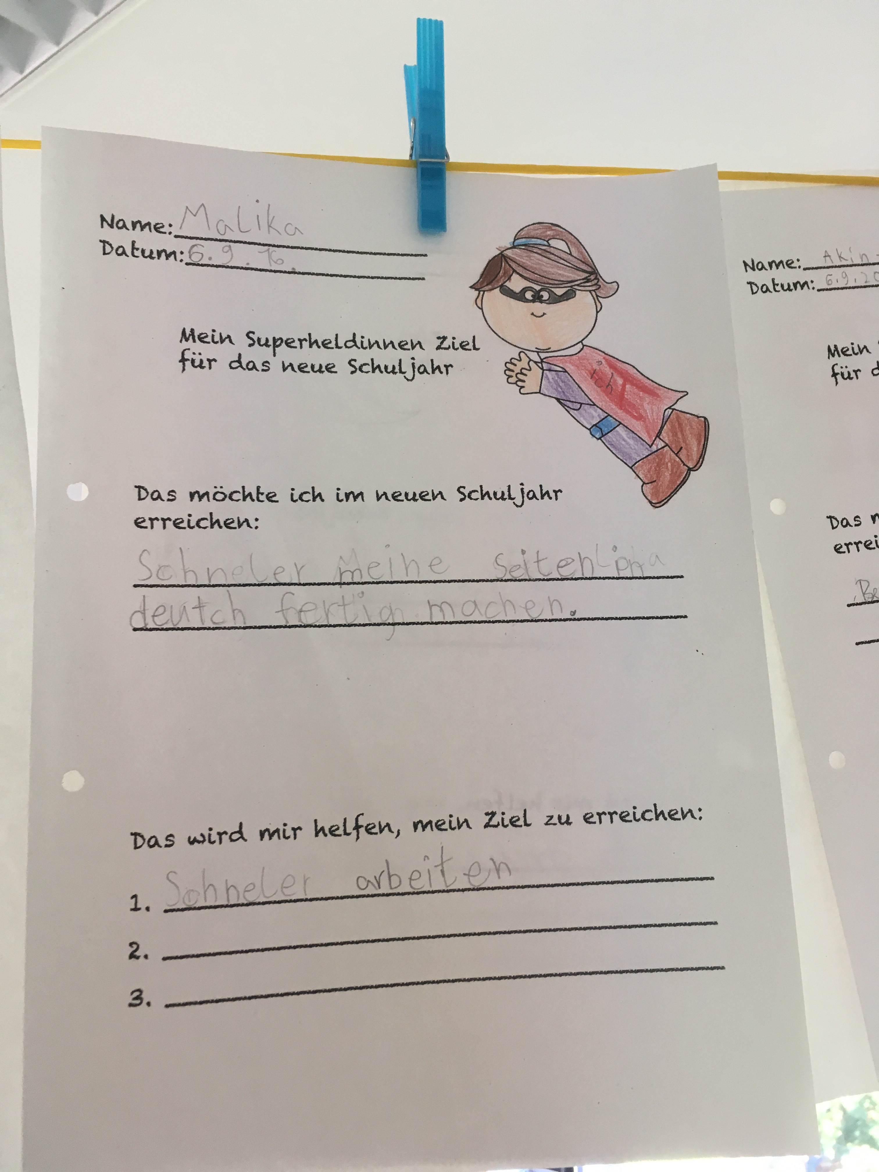 Klasse 1 – Grundschul-Blog